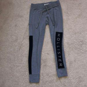 Pants - HOLLISTER: Soft comfortable joggers S